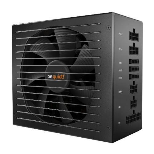be quiet! Straight Power 11 power supply unit 550 W ATX Black