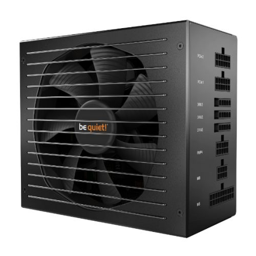 be quiet! Straight Power 11 power supply unit 550 W ATX Black