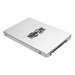 "Tripp Lite P960-001-M2 SSD enclosure 2.5"" Silver storage enclosure"