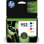 HP X4E07AN ink cartridge Original Black,Cyan,Magenta,Yellow Multipack 4 pcs