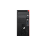 Fujitsu ESPRIMO P558 3.6 GHz 8th gen Intel® Core™ i3 i3-8100 Black Micro Tower PC
