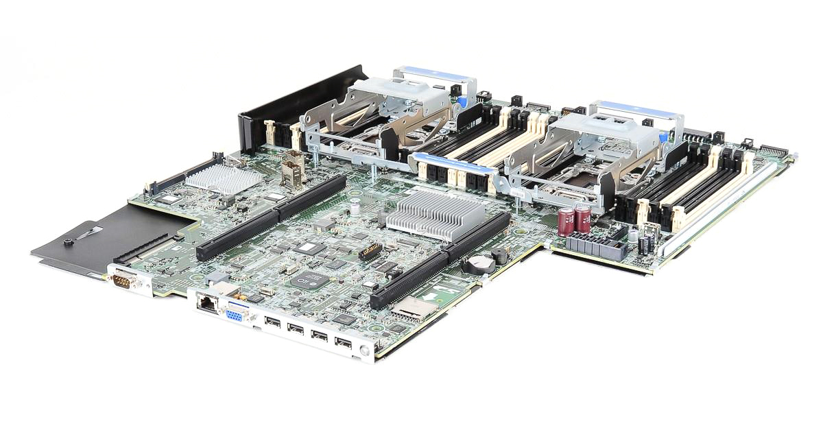 Hewlett Packard Enterprise 662530-001 server/workstation motherboard LGA 2011 (Socket R)