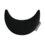 Kensington SmartBeads Wrist Rest - Black Black wrist rest