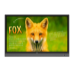 "Benq Rp653k Interactive flat panel 65"" LED 4K Ultra HD Black"