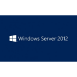 DELL Windows Server 2012, 5pk, UCAL
