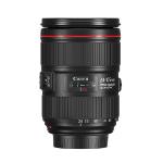 Canon EF24-10540LIS2 Telephoto lens Black