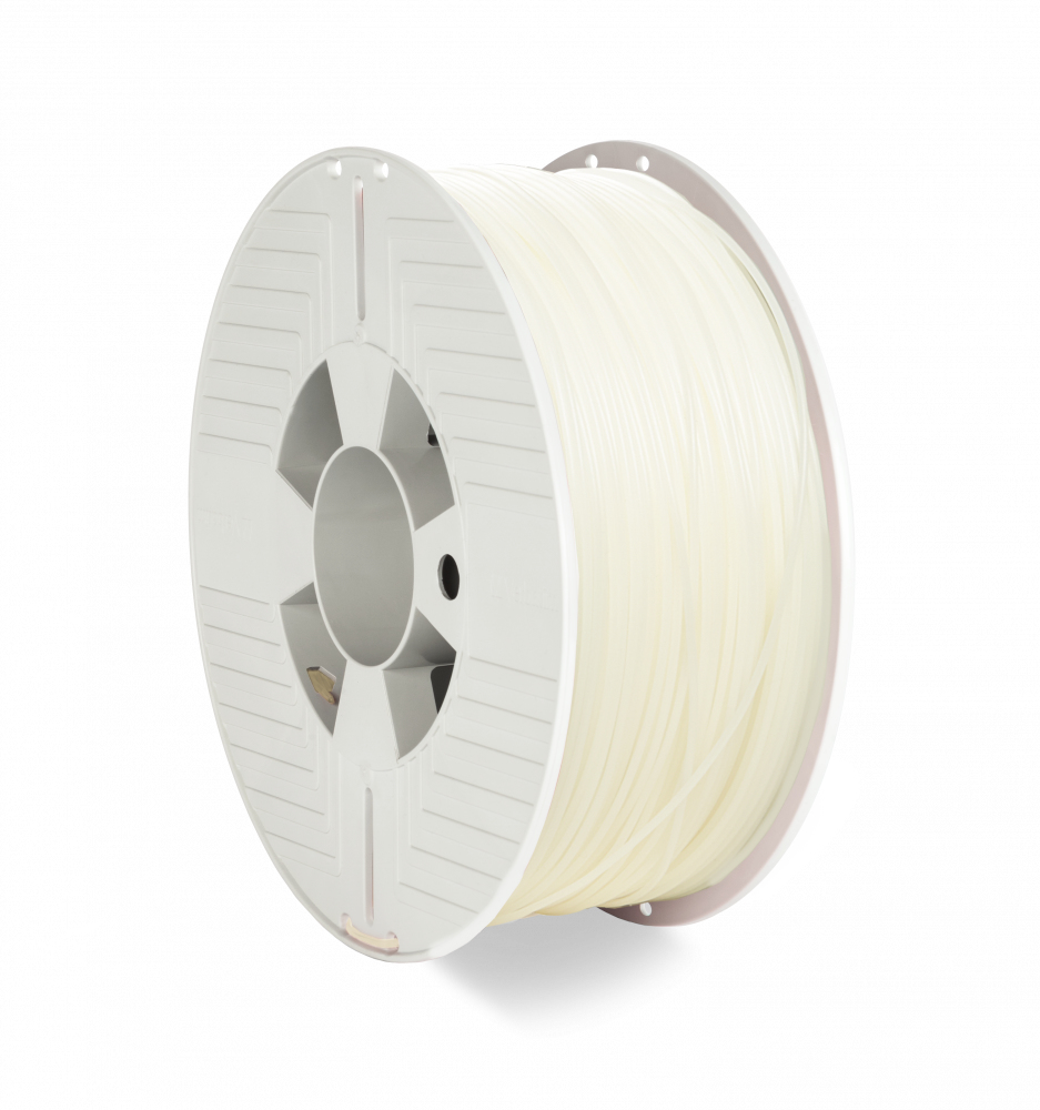Verbatim 55028 3D printing material ABS Transparent 1 kg