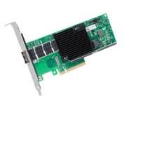 Intel XL710QDA1BLK netwerkkaart & -adapter Fiber 40000 Mbit/s Intern