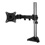 ARCTIC Z1 Pro (Gen 3) - Desk Mount Monitor Arm with USB 3.0 Hub