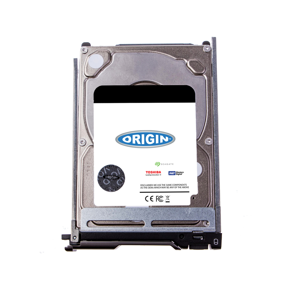 Origin Storage 2TB 7.2K PE M520/M620/M820 2.5in Nearline SATA H/S HD Kit