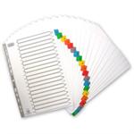 Elba 100209108 divider Multicolor
