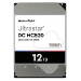 """Western Digital Ultrastar DC HC520 12TB 3.5"""" 12000 GB Serial ATA III"""
