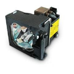 Total Micro DT01022-TM projector lamp 210 W
