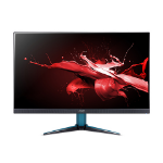 "Acer NITRO VG1 VG271U 27"" 2560 x 1440 pixels WQXGA LED Black"