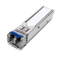 Extreme networks MGBIC-BX10-D red modulo transceptor Fibra óptica 1000 Mbit/s SFP