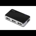Digitus USB 2.0 4-Port Hub
