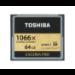 Toshiba 64GB CF EXCERIA PRO