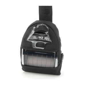 Zebra AK18842-2 apparatuurtas Zwart