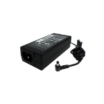 QNAP PWR-ADAPTER-65W-A01 Indoor 65W Black power adapter/inverter