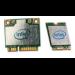 Intel 7260.HMWWB.R - Dual Band Wireless-AC 7260 - Network adapter - PCI Express Half Mini Card