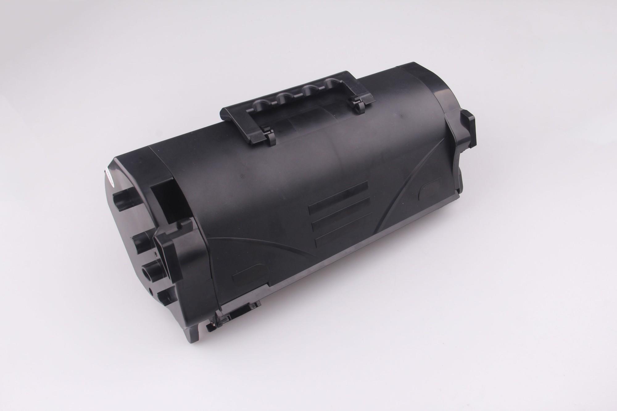 Remanufactured Lexmark 62D2X00 (622X) Black Toner Cartridge