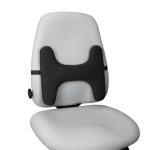KENSINGT LUMBAR BACK REST WITH SMARTFIT SYSTEM