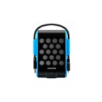 ADATA HD720 external hard drive 2000 GB Black,Blue