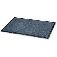 Floortex DUST CONTROL MAT 90X120CMBLUE