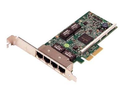 DELL 540-BBGX adaptador y tarjeta de red Ethernet 1000 Mbit/s Interno