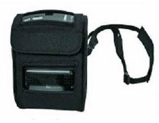 Seiko Instruments CVR-B01-1-E apparatuurtas Zwart