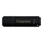 Kingston Technology DataTraveler 4000G2 USB flash drive 128 GB USB Type-A 3.2 Gen 2 (3.1 Gen 2) Black