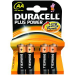 Duracell MN1500B4 non-rechargeable battery