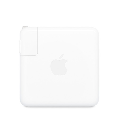 Apple MX0J2B/A power adapter/inverter Indoor 96 W White