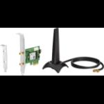 HP 7CE01AA network card Internal WLAN / Bluetooth