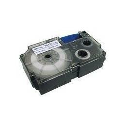 Casio XR-9SR label-making tape