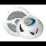 BOSS MR50W White loudspeaker