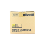 Olivetti B1134 Toner yellow, 4.7K pages