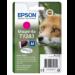Epson Fox Cartucho T1283 magenta (etiqueta RF)
