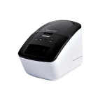 Brother QL-700 Direct thermal 300 x 300DPI Black,White label printer