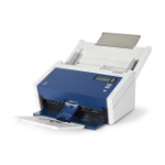 Xerox DocuMate 6480 ADF scanner 600 x 600 DPI A4 Blue, White