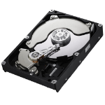Seagate Desktop HDD 2TB 3.5 2000GB Serial ATA II internal hard drive