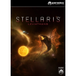Paradox Interactive Stellaris: Leviathans Story Pack PC/Mac Video game downloadable content (DLC) Mac/PC Deutsch, Englisch, Spanisch