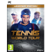 Nexway Tennis World Tour - Legends Edition vídeo juego PC Legendary Español
