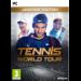 Nexway Tennis World Tour - Legends Edition vídeo juego Legendary PC Español