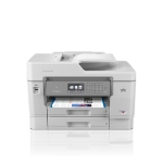 Brother MFC-J6945DW multifunctional Inkjet 35 ppm 1200 x 4800 DPI A3 Wi-Fi