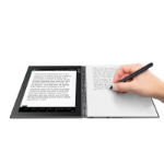 "Lenovo YOGA Book 1.44GHz x5-Z8550 10.1"" 1920 x 1200pixels Touchscreen Grey Hybrid (2-in-1)"