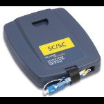 """Fluke SMC-9-SCSC fiber optic cable 3937"""" (100 m) SC Yellow"""