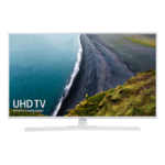 "Samsung Series 7 RU7410 109.2 cm (43"") 4K Ultra HD Smart TV Wi-Fi White"
