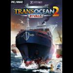 Astragon TransOcean 2: Rivals, PC Basic PC English video game