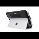 "Kensington K97454WW tablet case 10"" Shell case Black,Grey"